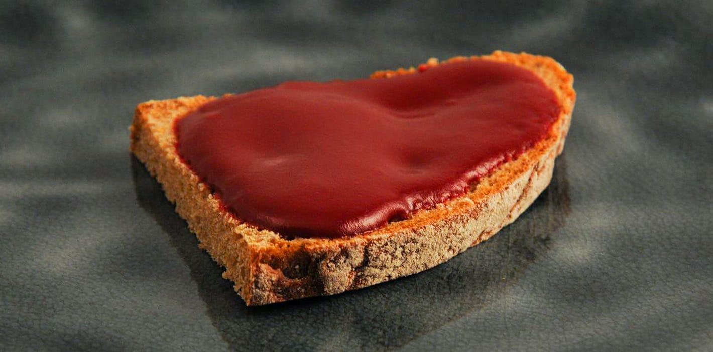 Rote Beete Marmelade